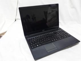 Acer Aspire 5733-6432 Pew71 Intel I5 2.67ghz 4mb Ram