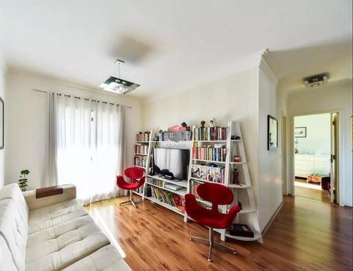 Imagem 1 de 23 de Apartamento Para Aluguel, 1 Quarto, 1 Vaga, Santa Terezinha - São Bernardo Do Campo/sp - 67691