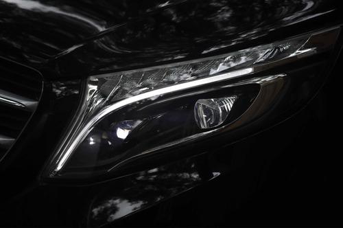 Imagen 1 de 8 de Mercedes-benz Viano V 250 Avantgarde