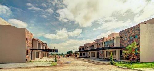 Preciosa Casa Nueva En Venta En Metepec