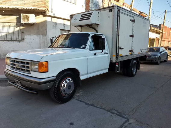 Camion Ford 4000