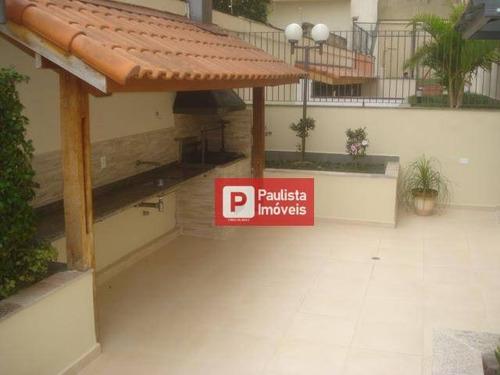 Apartamento À Venda, 60 M² Por R$ 495.000,00 - Saúde - São Paulo/sp - Ap29545