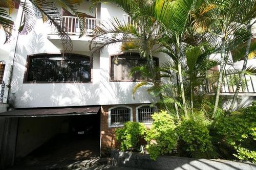 Casa Com 3 Dormitórios À Venda, 350 M² Por R$ 1.270.000,00 - Tucuruvi - São Paulo/sp - Ca2479