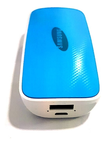 Cargador Portatil Power Bank Samsung 4500 Mah Somos Tienda!!