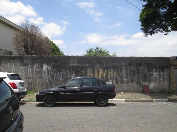 Terreno Jardim Alto Pedroso Sao Paulo/sp - 9313
