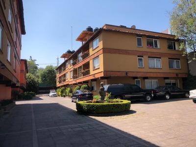Departamento En Renta San Jeronimo Lidice