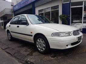Rover 1.6 Full 416 Serie 400 1998 Unico Impecable
