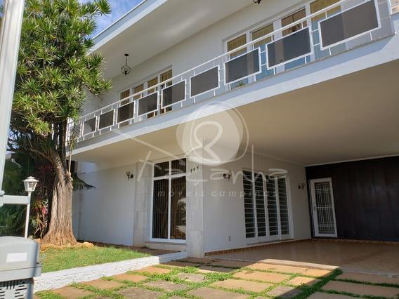 Casa Comercial Para Locação No Jardim Guanabara Em Campinas - Imobiliária Em Campinas - Ca00869 - 68235902