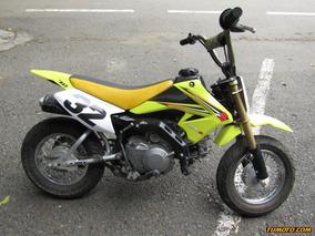 Suzuki Drz 70 Drz 70