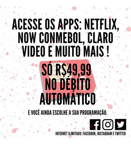 Imagem 1 de 1 de Internet Com Wi-fi Grátis Dentro E Fora De Casa