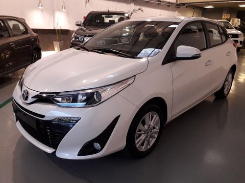 Toyota Yaris Xls 5p