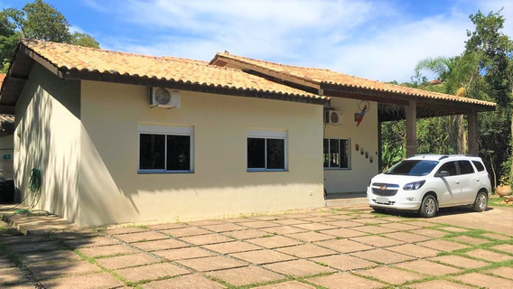 Chácara No Condomínio Porta Do Sol. Ps161