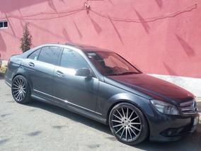 Mercedes-benz Clase C 3.0 280 Classic Mt
