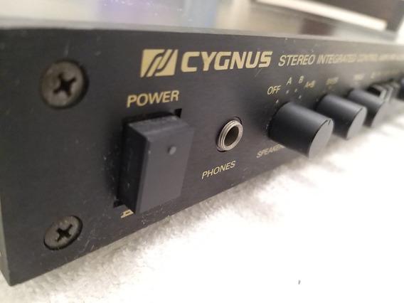 Amplificador Cygnus Ac200