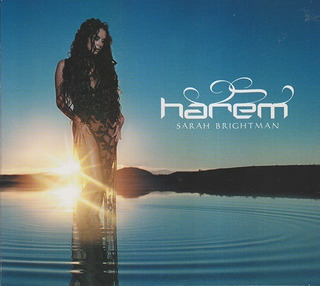 Sarah Brightman Cd: Harem ( Argentina )