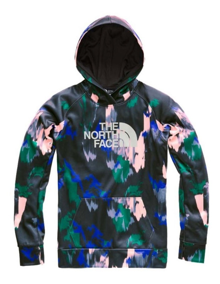 Sudadera The North Face Fave Hd Po Dama Xs