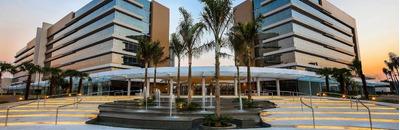 Salas Comerciais Com 37,40m² No Helbor Patteo Mogilar Sky Mall & Offices - Sa0035