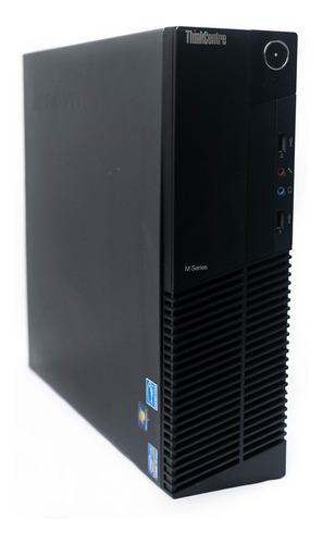 Computador Cpu Lenovo Thinkcentre M91p Ram 8gb Hd 500gb