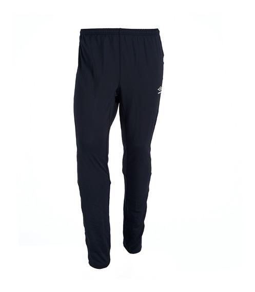Pantalon Pro Training Ss Negro/ceniza Umbro Hombre