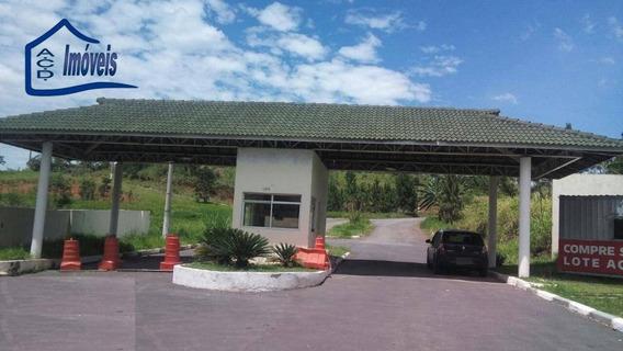 Terreno Residencial À Venda, Jardim Jóia, Arujá. - Te0060