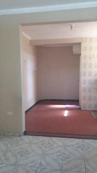 Kitnet Com 1 Dorm, Centro, Santos - R$ 110 Mil, Cod: 13796 - V13796