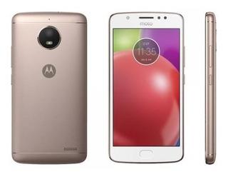 Celular Motorola Moto E4 16gb 2ram + Nfe 8mp Dual Xt1760