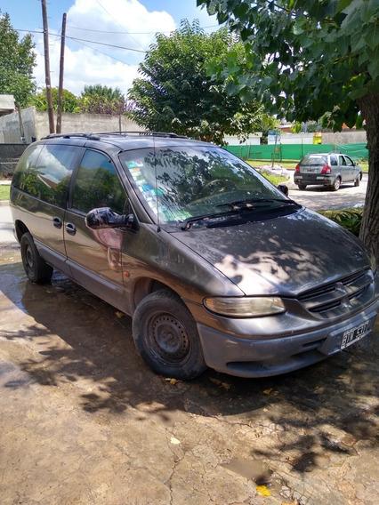 Chrysler Caravan 2.4 Se 2.4 1997