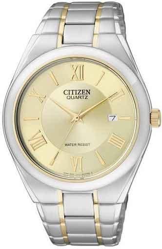 Relógio Citizen Masculino Bi0954-50p