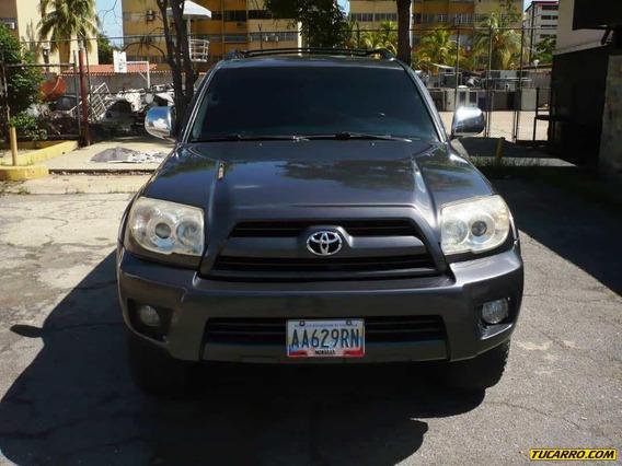 Toyota 4runner 2wd