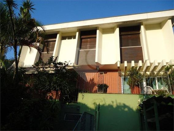 Casa-são Paulo-morumbi | Ref.: 345-im509652 - 345-im509652