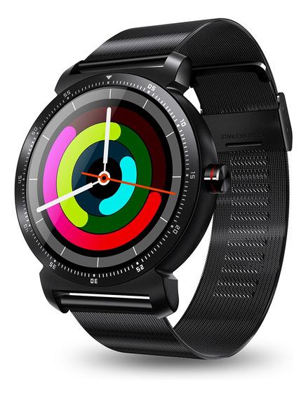 Cacgo K88hplus Reloj Smartwatch Mujer Hombre Frecuencia Card