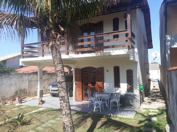 Casa Independente 3 Qts Praia Linda - São Pedro Da Aldeia Rj