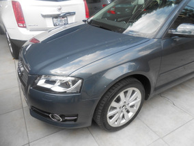 Audi A3 1.8 T Fsi Ambiente At