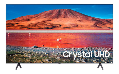 Tv Smart Crystal Uhd 4k Un55tu7000kxzl Samsung