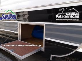 Casa Rodante Patagonica Usada Y Nueva