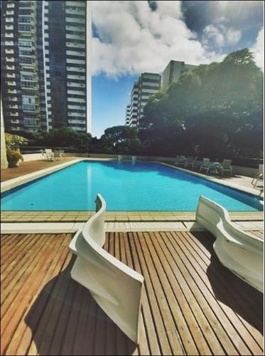 Imagem 1 de 14 de Venda - Apartamento 4 Suítes No Largo Da Graça - Salvador -