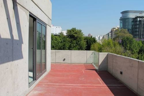 Exclusivo Penthouse Para Estrenar En Polanco