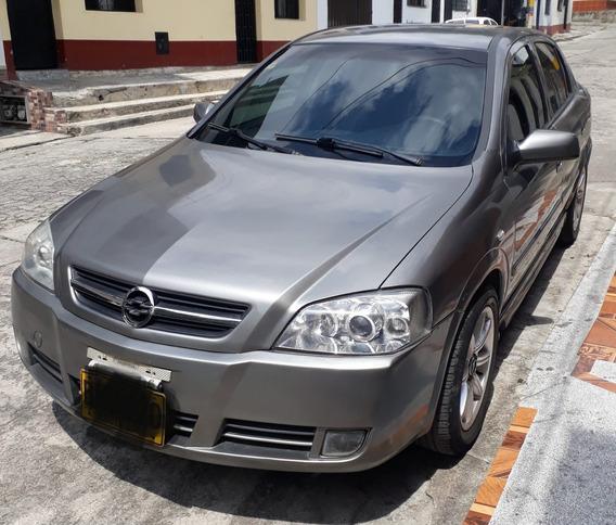 Chevrolet Astra 2004 Cd 2.0 5 P
