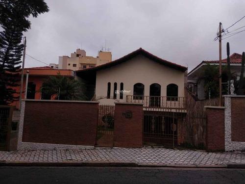 Imagem 1 de 30 de Venda Casa 3 Dormitórios Vila Rosália Guarulhos R$ 1.480.000,00 - 35522v