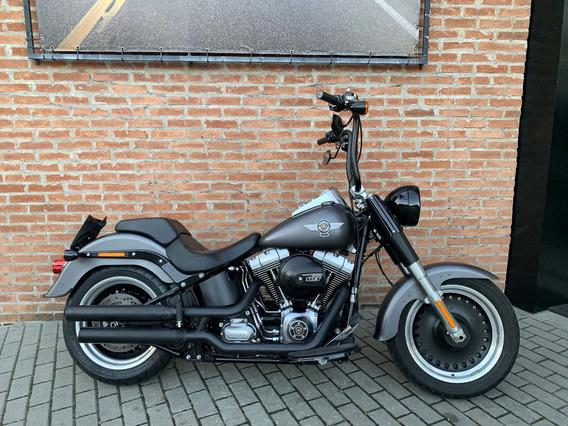 Harley Davidson Fat Boy Special 2016 Impecável