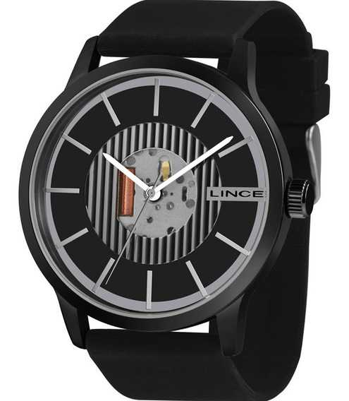 Relógio Masculino Lince Mrp4606sp1px