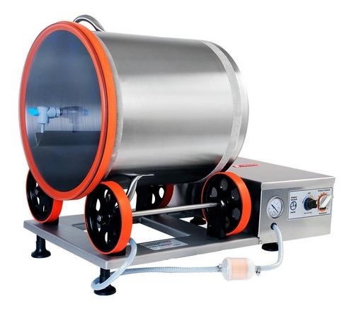 Marinadora Para Carne Torrey Capacidad De 25kg Rbanda