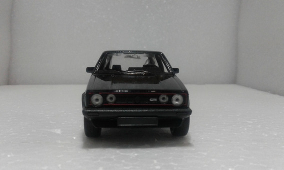 Miniatura Golf I Gti - Escala 1/38 Welly