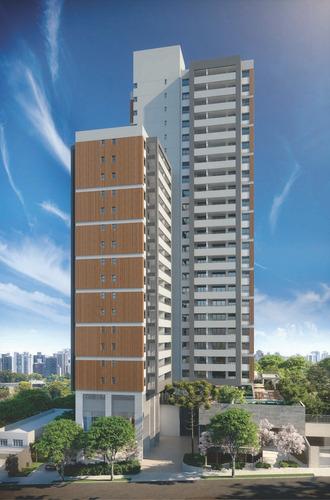 Imagem 1 de 29 de Apartamento Residencial Para Venda, Vila Mariana, São Paulo - Ap10405. - Ap10405-inc