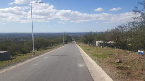 Imagen 1 de 3 de Pankana 800m2 Lote Plano Y Central - Excelente Vista