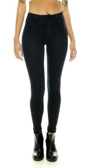 Calças Lay Rock Femininas Cintura Alta Hot Pants Comprar