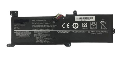 Bateria L16l2pb2 Para Lenovo Ideapad 320 - 15ikb 80yh0006br