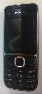 Celular Nokia C2-01 Camera Radio Fm Desbloqueado