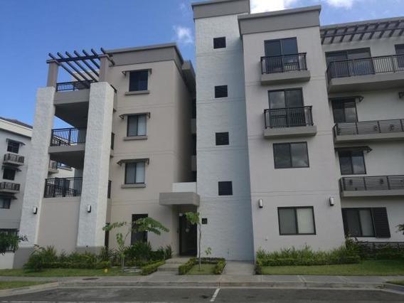 Bello Apartamento En Alquiler En Panama Pacifico Panama