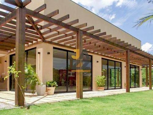 Imagem 1 de 11 de Terreno À Venda, 1000 M² Por R$ 795.000,00 - Condomínio Villagio Paradiso - Itatiba/sp - Te3022